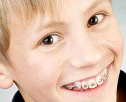 Virginia Beach Early Orthodontics Dentist